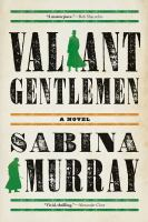 Cover art for Valiant Gentlemen