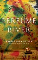 Cover art for Perfume River