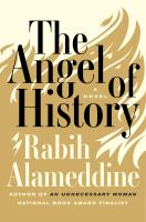 Cover art for The Angel of History