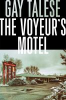 Cover art for The Voyeur's Motel