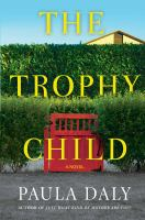 Cover art for The Trophy Child