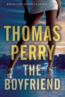 Cover image for The boyfriend