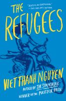 Cover art for The Refugees