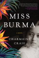 Cover art for Miss Burma