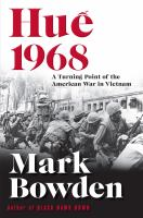 Húê 1968: A Turning Point of the American War in Vietnam