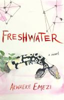 Cover art for Freshwater
