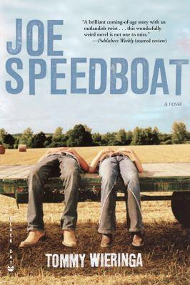 Details about Joe Speedboat.