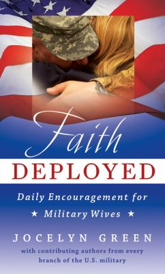 Details about Faith deployed : daily encouragement for military wives