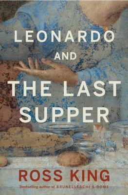 Cover image for Leonardo and the Last supper