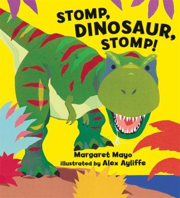 Details about Stomp, Dinosaur, Stomp!