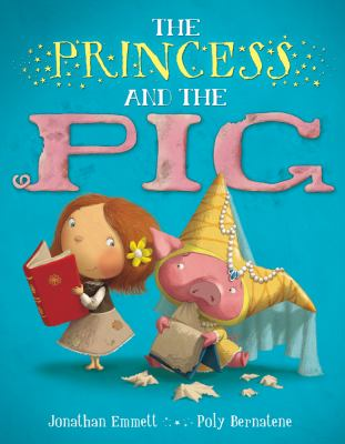 Details about The Princess and the Pig