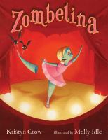 Cover art for Zombelina