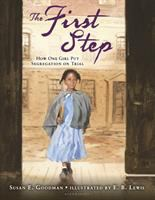 Cover art for The First Step
