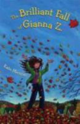 The Brilliant Fall of Gianna Z catalog link