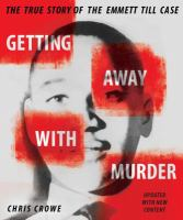 Cover art for Getting Away With Murder