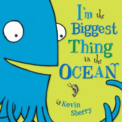 Details about I'm the Biggest Thing in the Ocean