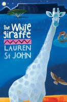 White Giraffe