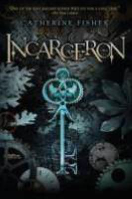 Cover image for Incarceron