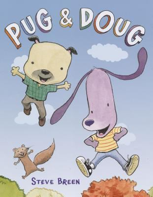 Cover image for Pug & Doug 