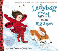 Cover art for Ladybug Girl and the Big Snow
