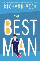Cover art for The Best Man