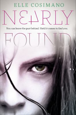 cover of Nearly found