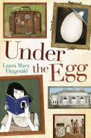Book cover: Under the Egg