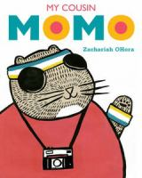 My Cousin Momo cover.
