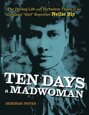 Cover image for Ten days a madwoman