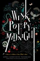 Cover art for Wink Poppy Midnight