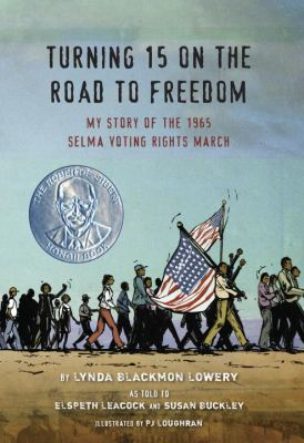 Turning 15 on the Road to Freedom Cover