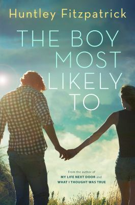 cover of The boy most likely to