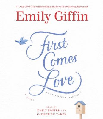 cover of First Comes Love
