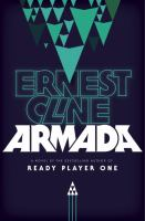 Armada : A Novel by Cline, Ernest © 2015 (Added: 7/20/15)