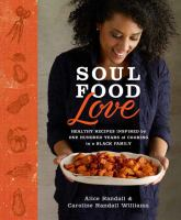 Cover art for Soul Food Love