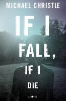 Cover art for If I Fall, If I Die