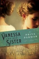 Cover art for Vanessa and Her Sister