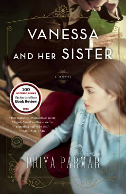 cover of Vanessa and Her Sister