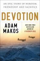 Cover of Devotion