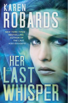 cover of Her Last Whisper