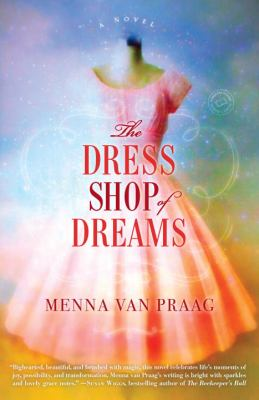cover of The Dress Shop of Dreams