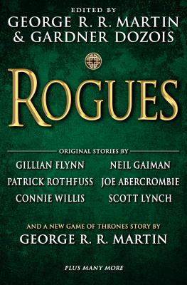 cover of Rogues