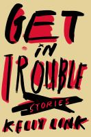 Cover art for Get un Trouble
