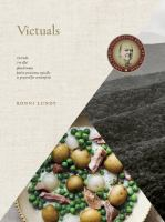 Cover art for Victuals