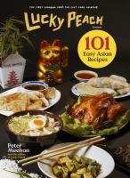 Book cover of 101 Easy Asian Recipes