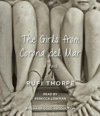 cover of The Girls from Corona Del Mar