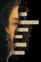 Cover art for The Stargazer's Sister