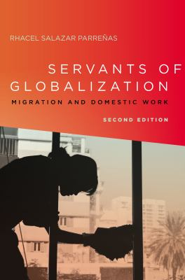 cover art for Servants of Globalization