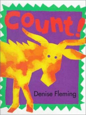 Cover image for Count! 