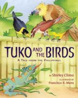 Cover art for Tuko and the Birds